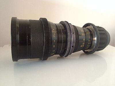 16mm Lenses