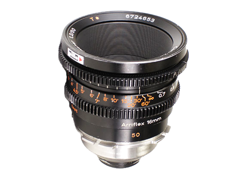 Super16mm Lenses