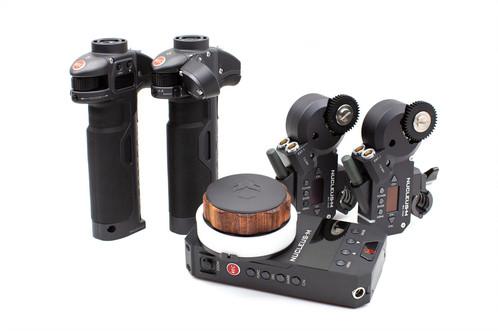 Lens Control System